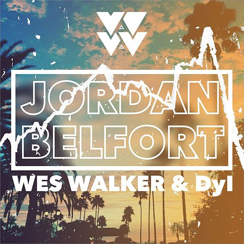 Jordan Belfort by Dyl
