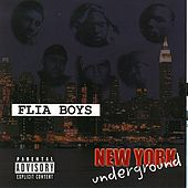 Play & Download NY Underground by Flia Boys | Napster