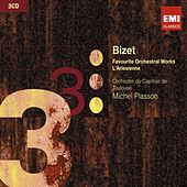 Bizet: Orchestral Music by Michel Plasson