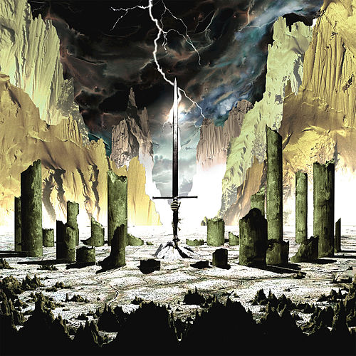 Gods Of The Earth by The Sword