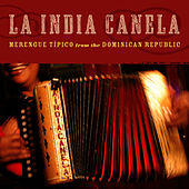 Merengue Típico from the Dominican Republic by La India Canela