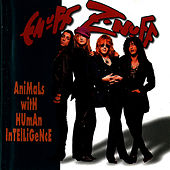 Animals With Human Intelligence by Enuff Z'Nuff