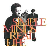 Play & Download Real Life by Simple Minds | Napster