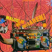 Duck Rock by Malcolm McLaren