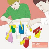 Boy From School (The Mixes) by Hot Chip