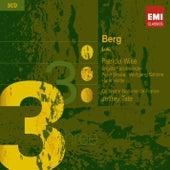 Play & Download Berg: Lulu by Jeffrey Tate | Napster