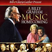 A Billy Graham Music Homecoming - Volume 2 by Various Artists