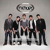 Play & Download Move (the Theme Song to Nickelodeon's Dance on Sunset) by Menudo | Napster