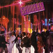 Play & Download Dancin' And Lovin' by The Spinners | Napster