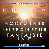 Play & Download Nocturnes, Impromptus, Fantasie In F by Dubravka Tomsic | Napster