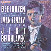 Play & Download Beethoven: Violin Concertos: Two Romances by Ivan Zenaty | Napster
