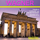 Play & Download Wagner: Preludes To