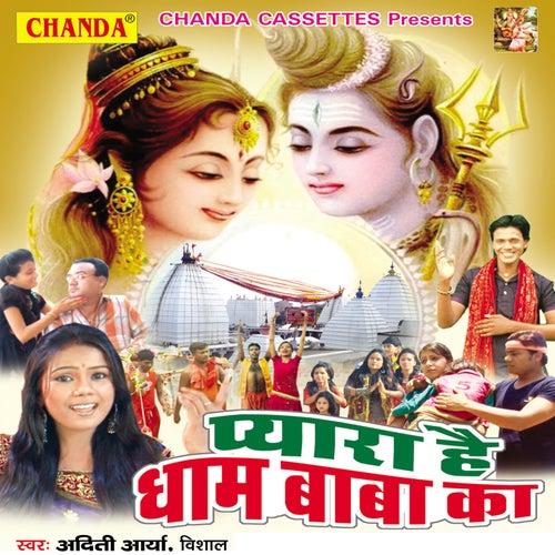 Play & Download Pyara Hai Dham Bhole Baba Ka by Vishal | Napster