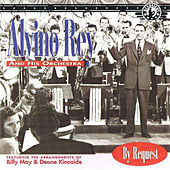 By Request, Alvino Rey & His Orchestra by Alvino Rey