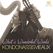 What a Wonderful World by Jason Vieaux