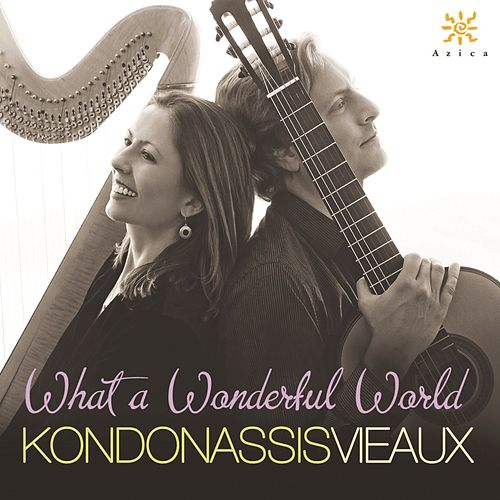 Play & Download What a Wonderful World by Jason Vieaux | Napster