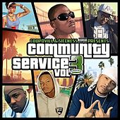 Play & Download Community Service Vol. 3 by Various Artists | Napster