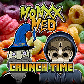 Play & Download Crunch Time - Single by MED | Napster