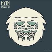 Play & Download Myths by Sasquatch | Napster