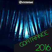 Play & Download Goatrance 2016 by Various Artists | Napster
