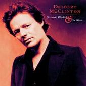 Genuine Rhythm & The Blues by Delbert McClinton