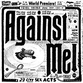 Pretty Girls (The Mover) by Against Me!