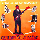 Caribbean Joyride by Byron Lee & The Dragonaires