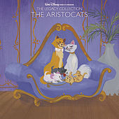 Walt Disney Records The Legacy Collection: The Aristocats by Various Artists