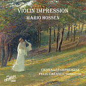 Play & Download Violin Impression by Mario Hossen | Napster