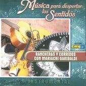 Play & Download Música para Despertar los Sentidos - Rancheras y Corridos by Mariachi Garibaldi | Napster
