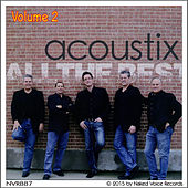 Play & Download All the Best - Volume 2 by Acoustix | Napster