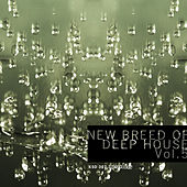 New Breed of Deep House, Vol. 5 by Various Artists