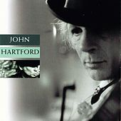 Live from Mountain Stage by John Hartford