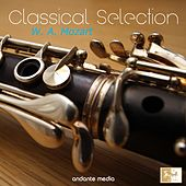 Classical Selection, W. A. Mozart: Symphony No. 54, K. Anh. 216 by Various Artists