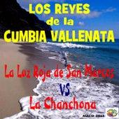 Los Reyes de la Cumbia Vallenata by Various Artists