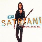 Always with Me (Live) by Joe Satriani