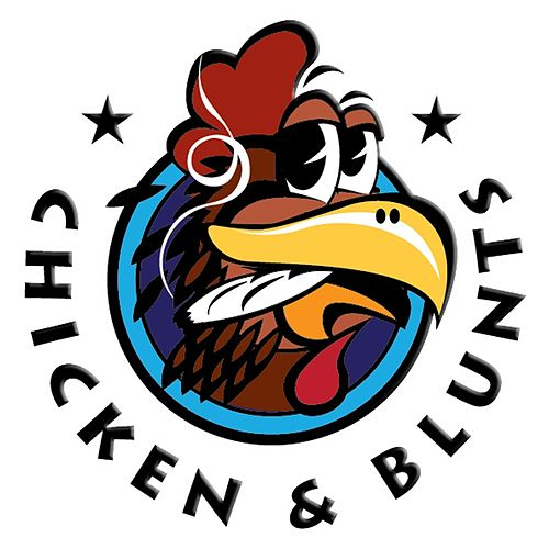 Chicken & Blunts by Fish Out Of Water