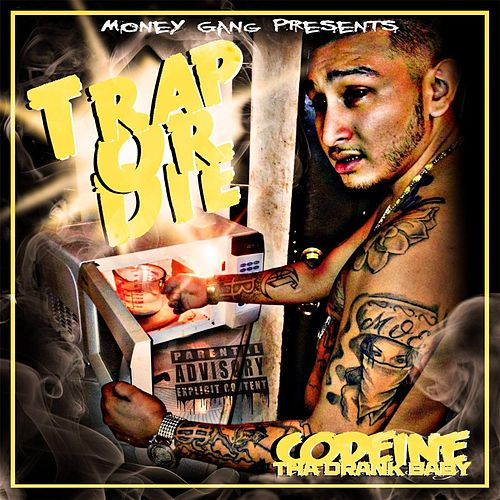 Play & Download Trap or Die by Codeine | Napster