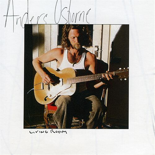 Play & Download Living Room by Anders Osborne | Napster