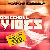 Dancehall Vibes (Jamdown) by Various Artists