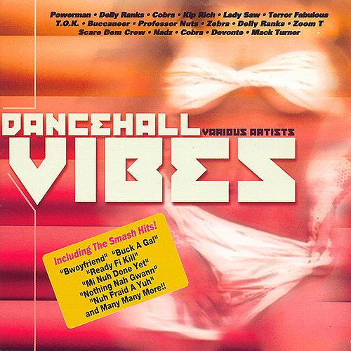Play & Download Dancehall Vibes (Jamdown) by Various Artists | Napster