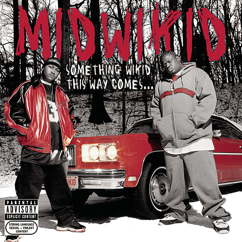 Play & Download Something Wikid This Way Comes... by Midwikid | Napster