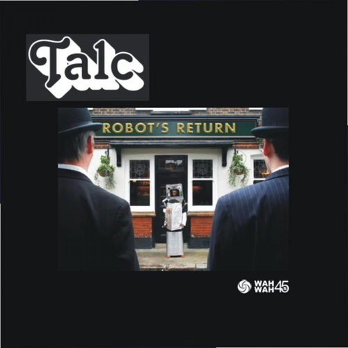 Play & Download Robot's Return by Talc | Napster