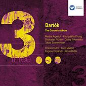 Play & Download Bartók: Concertos by Various Artists | Napster