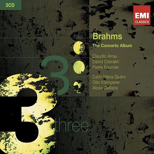 Brahms: Orchestral Music by Various Artists