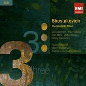 Play & Download Shostakovich: Concertos by Various Artists | Napster