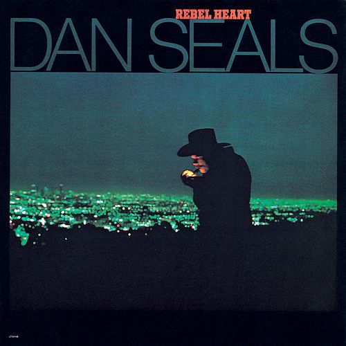 Rebel Heart by Dan Seals