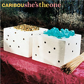 She's the One by Caribou