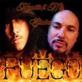 Fuego (feat. Mr. Shadow) by Hypnotic