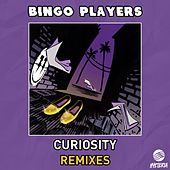 Play & Download Curiosity Remixes by Bingo Players | Napster